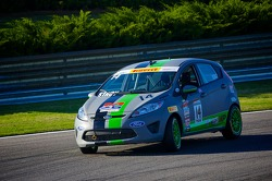 #14 Motorsports Development Group Ford Fiesta: Nathan Stacy
