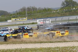 #18 Callaway Competition 雪佛兰克尔维特 Z06.R GT3: 托尼·塞勒, 杰伦·布勒克莫伦, Callaway Competition 雪佛兰克尔维特 Z06.R GT3: