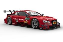 Miguel Molina, Audi Sport Team Abt Sportsline RS 5 DTM