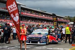 Джейми Уинкап, Triple Eight Race Engineering Holden