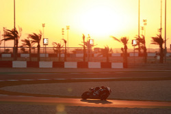 Test di marzo in Qatar