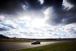 Shaun Balfe, Rob Bell Balfe Motorsport McLaren 650S GT3