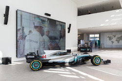 Einweihung: Petronas Technology Centre
