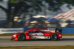 Эрик Каррен, Майк Конвей, Фелипе Наср, Action Express Racing, Cadillac DPi-V.R (№31)