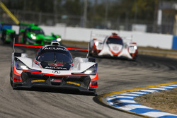 Элио Кастроневес, Рики Тейлор, Грэм Рейхол, Acura Team Penske, Acura DPi (№7)