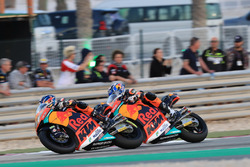 Brad Binder, Red Bull KTM Ajo Miguel Oliveira, Red Bull KTM Ajo