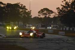 Стивен Симпсон, Михаил Гойхберг, Крис Миллер, JDC/Miller Motorsports, ORECA 07 (№99)