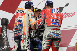 Marc Marquez, Repsol Honda Team, Doviziosi, Valentino Rossi, Yamaha Factory Racing
