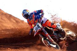 Team KTM tanıtımı