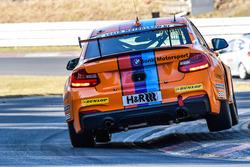 #700 Hofor Racing powered by Bonk Motorsport BMW M235I Cup: Florian Naumann, Michael Fischer