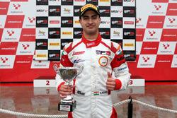 3. Kush Maini, Lanan Racing