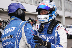 #17 Real Racing Honda NSX Concept-GT: Koudai Tsukakoshi