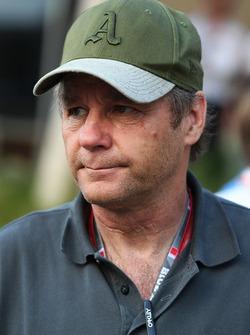 Gerhard Berger