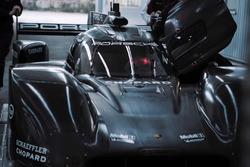 Abschied: Porsche 919 Hybrid