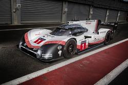 Porsche 919 Hybrid Evo, Porsche Team: Andre Lotterer, Neel Jani, Timo Bernhard
