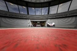 Porsche 919 Hybrid Evo, Porsche Team