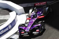 Сэм Бёрд, DS Virgin Racing