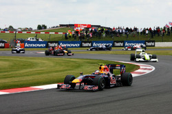 Себастьян Феттель, Red Bull Racing RB5