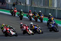 Race 2 Asia Production 250cc