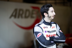 Gabriel Aubry, Arden International