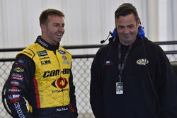 Matt DiBenedetto, Go FAS Racing, Ford Fusion Superior Logistics Services, Inc