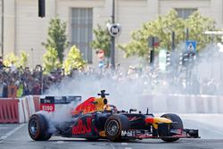 Red Bull: Showrun in Budapest