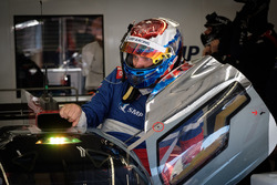#11 SMP Racing BR Engineering BR1: Vitaly Petrov
