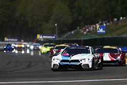 Антониу Феликс да Кошта, Том Бломквист, BMW Team MTEK, BMW M8 GTE (№82)