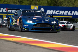 Салих Йолик, Эван Алерс-Хонки, Чарльз Иствуд, TF Sport, Aston Martin Vantage GTE (№90)