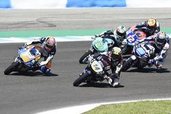 Philipp Ottl, Schedl GP Racing, Tony Arbolino, Marinelli Snipers Moto3