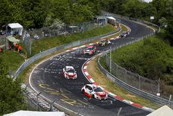 Орельен Комт, Peugeot 308 TCR, DG Sport Competition