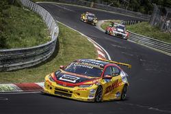 Том Коронель, Honda Civic Type R TCR (FK8), Boutsen Ginion Racing