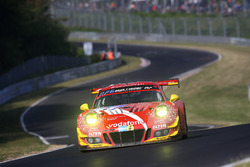 #2 Gigaspeed Team GetSpeed Performance Porsche 911 GT3 R: Steve Jans, Marek Böckmann, Lucas Luhr, Jan-Erik Slooten