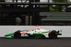 Kyle Kaiser, Juncos Racing Chevrolet