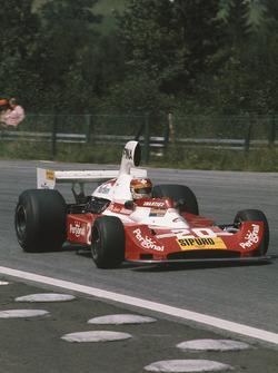 Jo Vonlanthen, Williams FW04