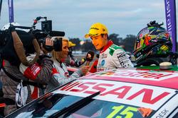 Race winner Rick Kelly, Nissan Motorsport