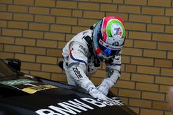 Бруно Спенглер, BMW Team RBM