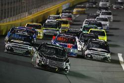 Brett Moffitt, Hattori Racing Enterprises, Toyota Tundra