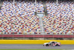 Gray Gaulding, BK Racing, Toyota Camry BK Racing