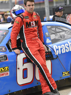 Timmy Hill, Motorsports Business Management, Toyota Camry MBM Motorsports