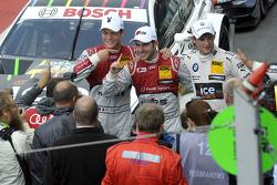 Robert Wickens, Mercedes AMG DTM-Team HWA DTM Mercedes AMG C-CoupÈ