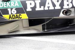 Miguel Molina, Audi Sport Team Abt Sportsline, Audi RS 5 DTM, Portrait