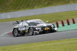 Adrien Tambay, Audi Sport Takımı Abt, Audi RS 5 DTM
