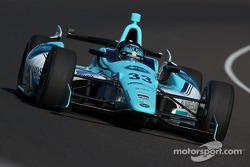 James Davison, KV Racing Technology