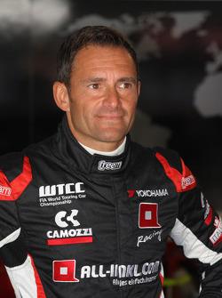 Gianni Morbidelli, Chevrolet RML Cruze TC1, ALL-INKL_COM Munnich Motorsport