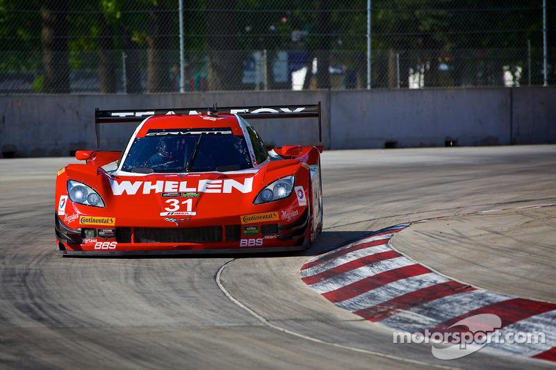 #30 MOMO/NGT Motorsport 保时捷 911 GT America: 恩里克·西斯内罗斯, 库巴·吉尔马兹亚克
