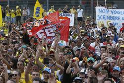 Racewinnaar Marc Marquez, Repsol Honda Team