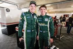 Chris Dyson e Matthew McMurry