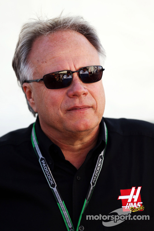Gene Haas, Haas Automotion, Präsident