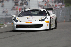 #81 Ferrari de Fort Lauderdale: Peter Aronson